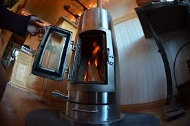 a tiny wood stove for a tiny house u2026 littleyellowdoor