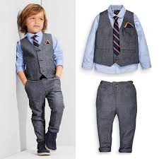 vest suits boys dress clothes kohl s baby