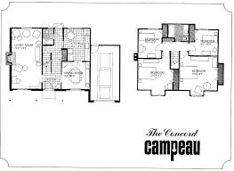 Lynnewood Hall Floor Plan by Mid Century Modern And 1970s Era Ottawa Evolution Of A Plan The