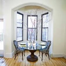 Zebra Dining Room Chairs by Photos Hgtv