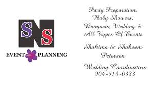 preparation of event plan for wedding sns event planning home