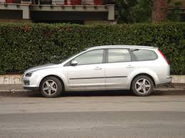 2007 ford focus 1 6 tdci wagon related infomation specifications