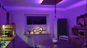 led beleuchtung küche küche neu gestalten küchen licht modern küchen deko küchen