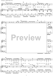 Light One Candle Lyrics Telephone Sheet Music Music For Piano And More