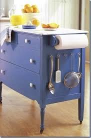 kitchen dresser ideas repurposed dresser ideas the idea room