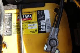 nissan armada battery terminal battery essentials basic training
