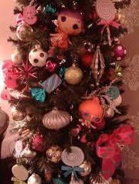 sew clever and made these sew ornaments