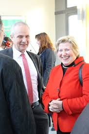 Kinderarzt Salzgitter Bad Gesundheitsministerin Cornelia Rundt Besucht Harzklinik Goslar