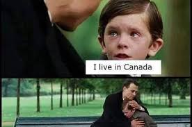 Best Memes On The Internet - 37 of the best memes about canada on the internet