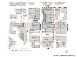 Vt Campus Map Virginia Mason Hospital Map Virginia Map