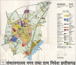 Abhanpur Master Plan 2031 Report Abhanpur Master Plan 2031 Maps by Development Plan Dhamtari Lowcosthousing Online