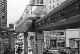 Backyard Monorail Photos Of Trains And Train Stations Cable Cars Subway And