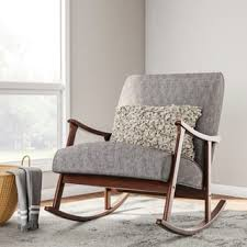 Rocking Chair Rocking Chairs Living Room Chairs For Less Overstock