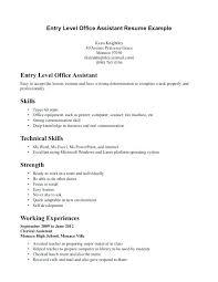 entry level medical records clerk resume samples research plan