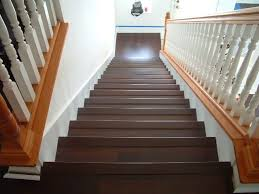 Best Flooring For Stairs Installing Laminate Flooring On Stairs Diy Stairs