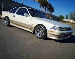 lexus sc300 stance for sale 1988 toyota soarer 3 0 gt limited 9 000 obo auto 7mgte