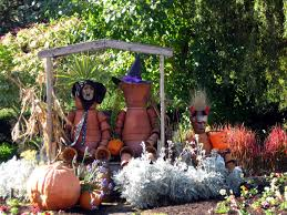 Garden Halloween Decorations 28 Garden Halloween Decorations Halloween Party Decoration