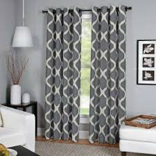 Curtains 46 Inches Long Curtains U0026 Drapes Window Treatments The Home Depot
