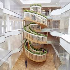 office stairs design 25 staircase designs that are just spectacular