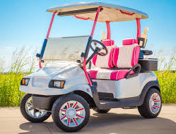 dallas fort worth custom golf carts excessive carts be excessive