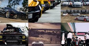 golden super cars car instagram accounts to follow british gq