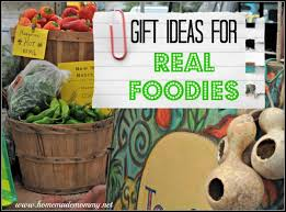 foodie gifts 10 gifts ideas for real foodies