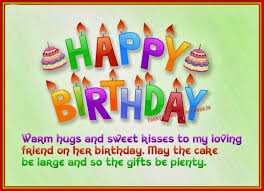 birthday status for best friend best romantic birthday
