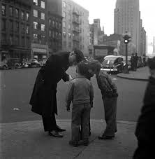 nyc photographers gorgeous 1940s noir photos of nyc and its by famed