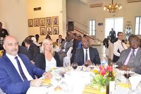les chambres consulaires économique les chambres consulaires ivoiriennes et ligérienne