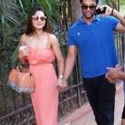 Gauhar & Kushal spotted holidaying together in Goa! | PINKVILLA - Downloadable