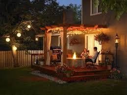 Pretty Backyard Ideas Backyard Ideas Backyard Deck Ideas Acceptable Deck Construction
