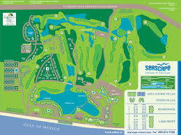 destin map destin florida seascape resort map seascape resort