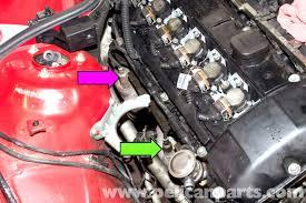 bmw e46 oxygen sensor replacement bmw 325i 2001 2005 bmw