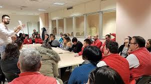 auchan si e social tagli all auchan di nola lavoratori in sciopero sabato e domenica