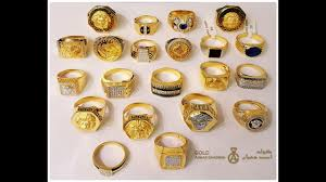 men gold ring men gold ring dubai designs