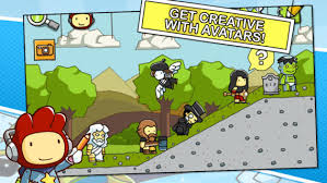 scribblenauts remix apk scribblenauts remix for iphone version 4 1 free