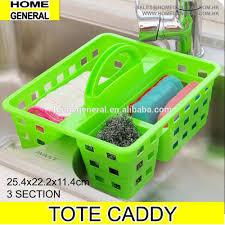 Kitchen Sink Caddy by Plastic Kitchen Tidy Clean Up Sink Caddy Sink Basket Buy Plastic