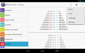 maths formulas free android apps on google play