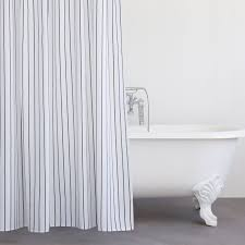 best 25 pinstripe curtains ideas on pinterest gold curtain rods