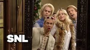 the californians thanksgiving snl
