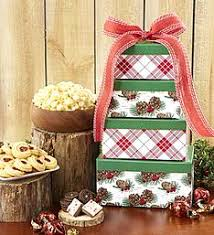 Gift Towers Holiday Gift Towers 1 800 Flowers Com
