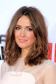 medium haircuts for brown hair great ideas for midi hair and