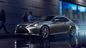 blue lexus 2015 test drive a new lexus rc in kitchener ontario at lexus of