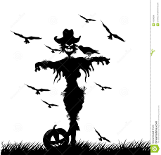 scarecrow royalty free stock image image 16296286