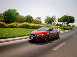 new nissan maxima all new 2016 nissan maxima revealed a 4 door sports car