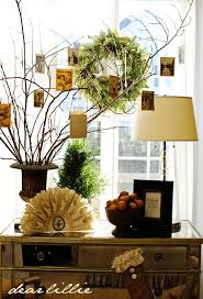 Inexpensive Christmas Decorations Simple And Inexpensive Christmas Décor From Dear Lillie Beneath