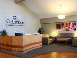 columbus skilled nursing facility communicare