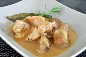 cuisiner sauté de porc recette sauté de porc façon grand mère