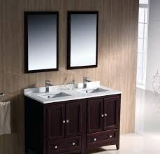 42 inch bathroom cabinet decors inch bathroom vanity dark espresso