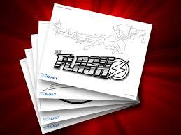 themed printables flash dc